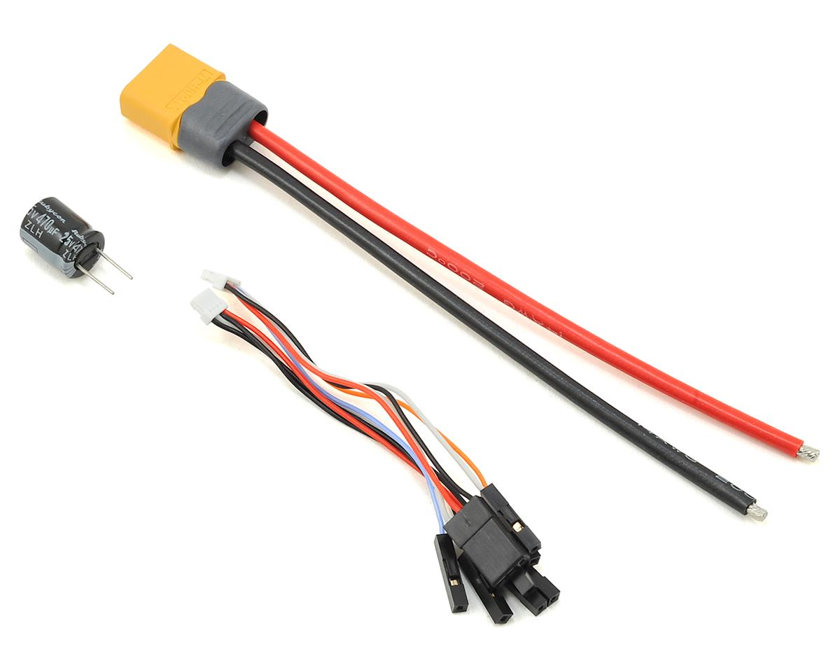 Hobbywing XRotor Micro 40A 4-in-1 BLHeli_S Brushless ESC