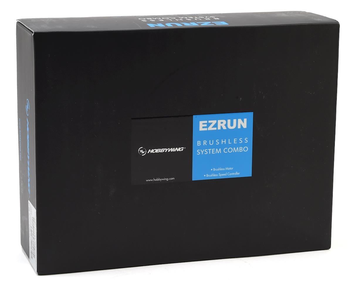 Image 4 for Hobbywing EZRun MAX10 Sensorless Brushless ESC/3652SL Motor Combo (3300kV)