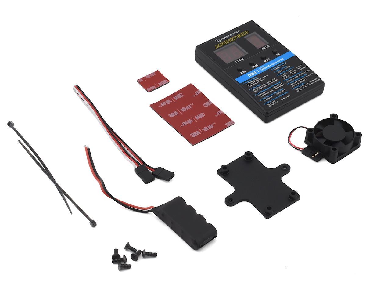Hobbywing EZRun Max8 Waterproof Brushless ESC/Motor Combo w/T-Plug (2600kV)