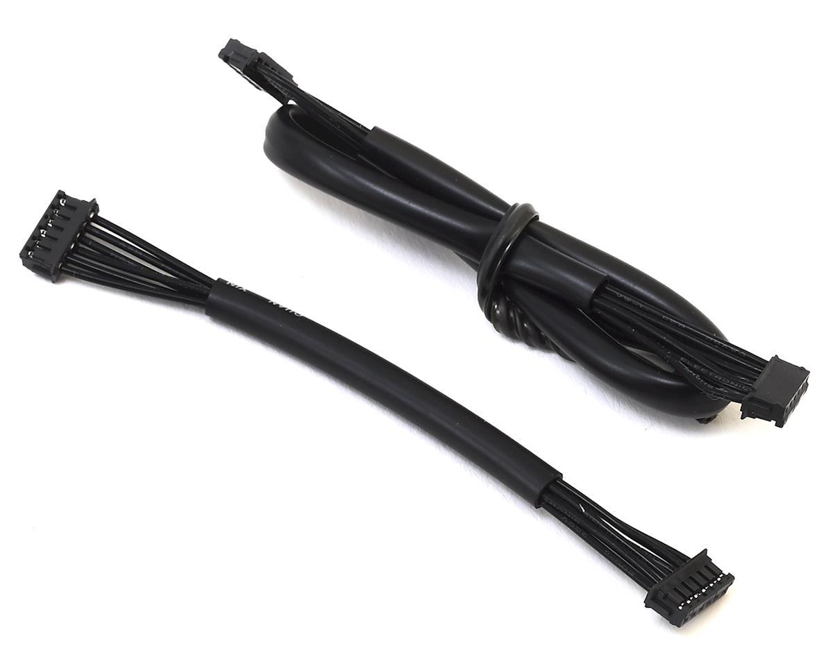 Hobbywing XR10 Justock Sensored Brushless ESC/SD G2.1 Motor Combo (10.5T)
