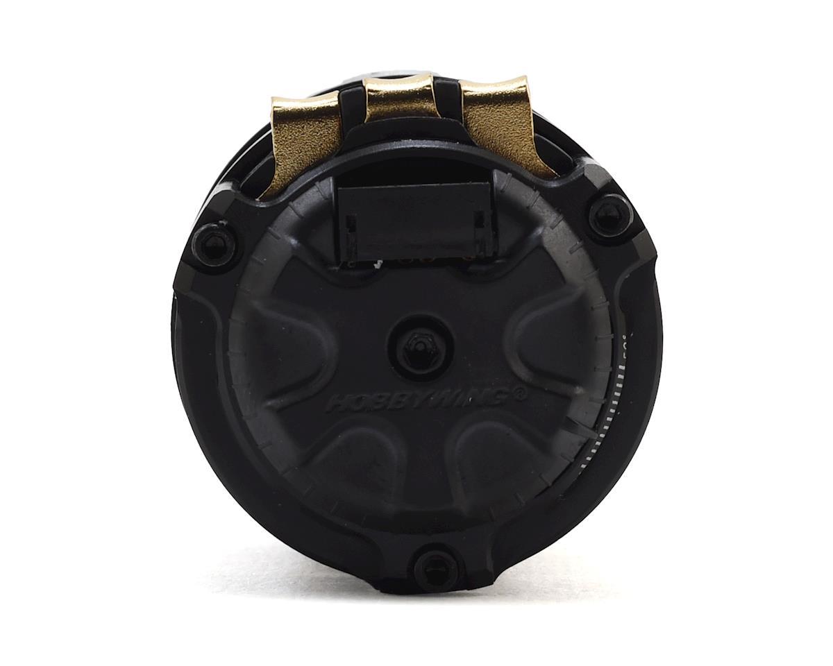 Hobbywing XR10 Pro G2 Sensored Brushless ESC/V10 G3 Motor Combo (6.5T)