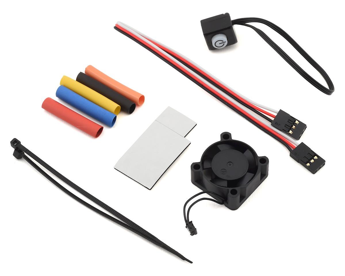 Image 4 for Hobbywing XR10 Pro G2 Sensored Brushless ESC/Bandit Motor Combo (21.5T)