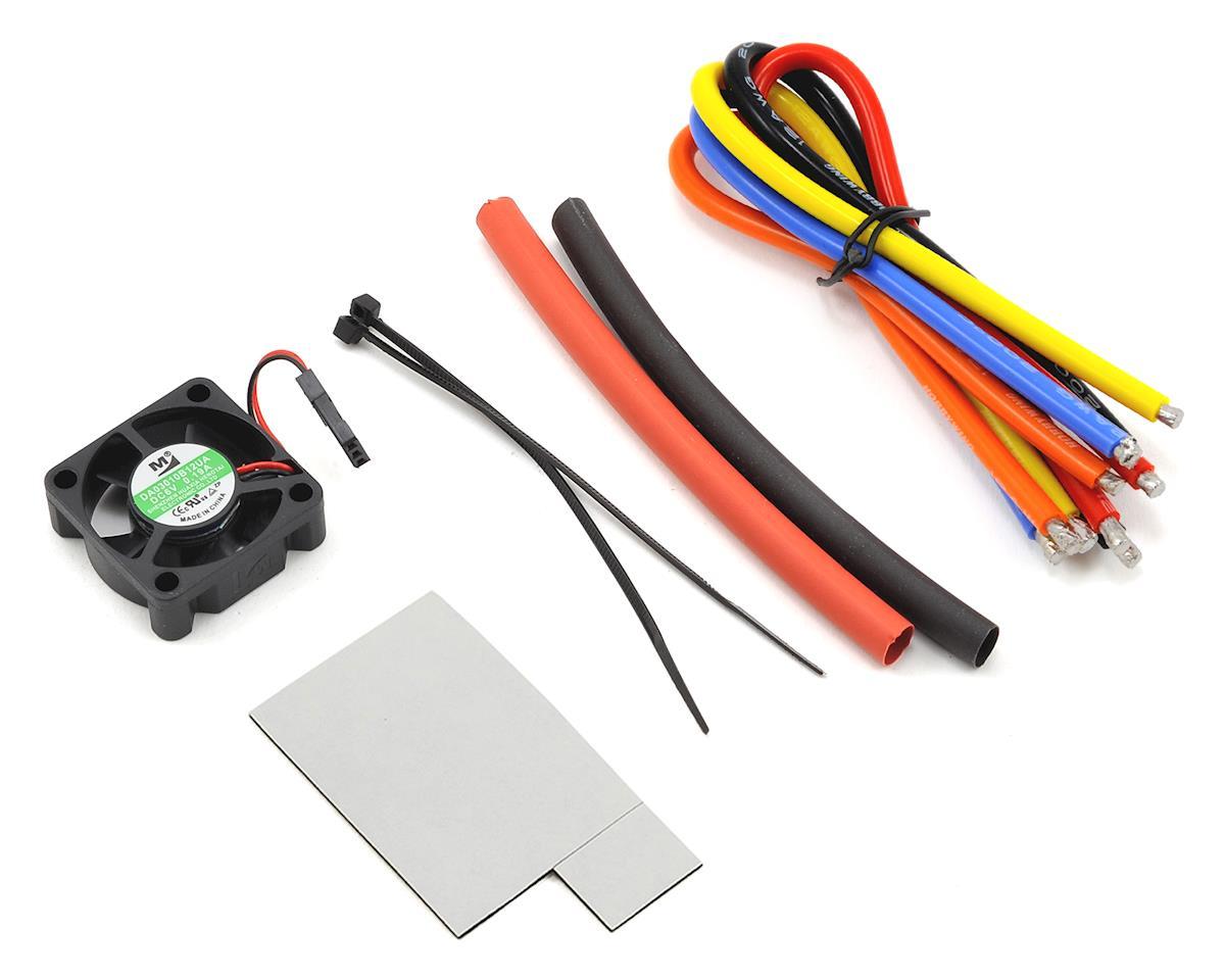 Hobbywing Xerun XR8 SCT Brushless ESC/3652SD G2 Motor Combo (4300kV)