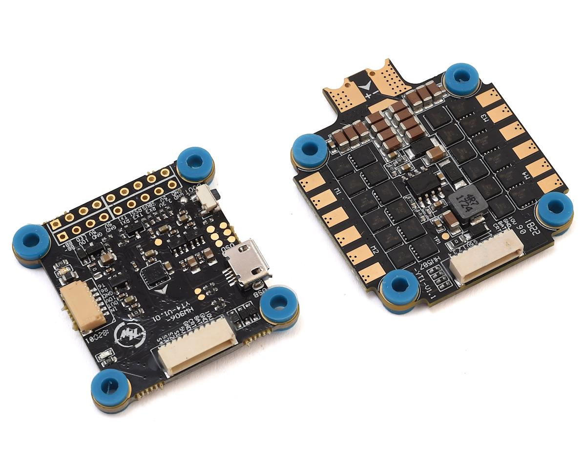 XRotor Micro 4in1 ESC & Flight Controller Combo by Hobbywing
