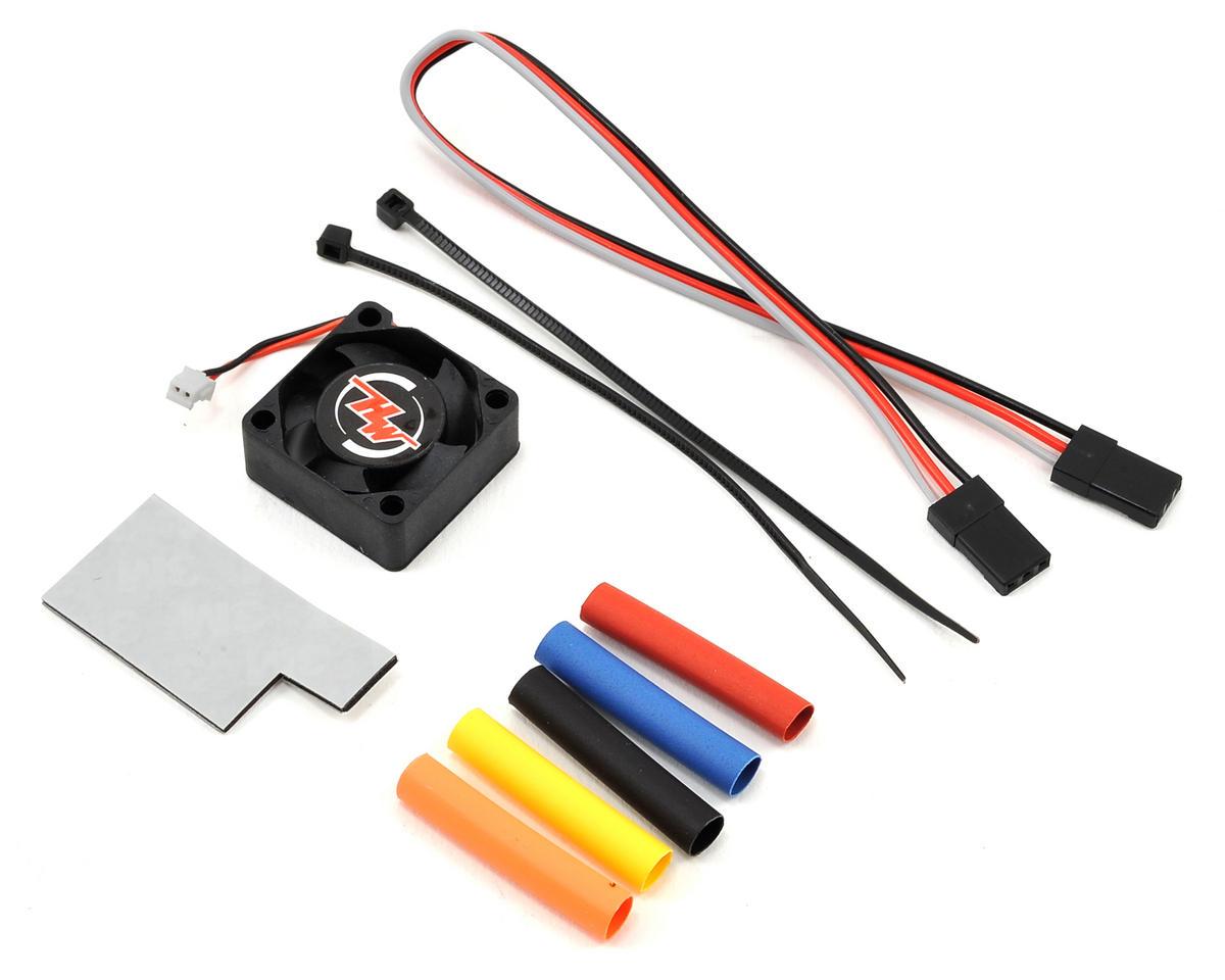 Xerun 120A V3.1 Sensored Brushless ESC by Hobbywing