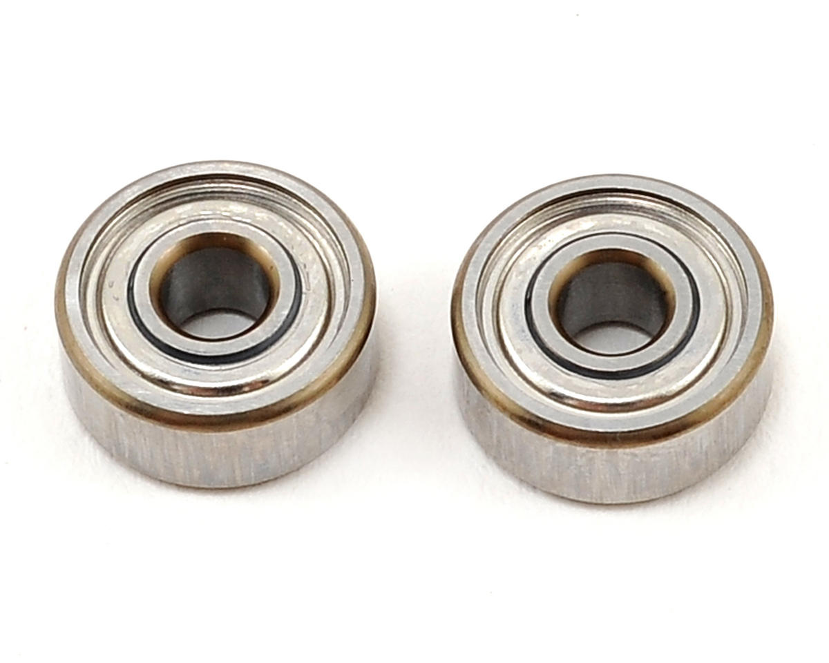 1/10 Electric Motor Bearing Set (2) by Hobbywing