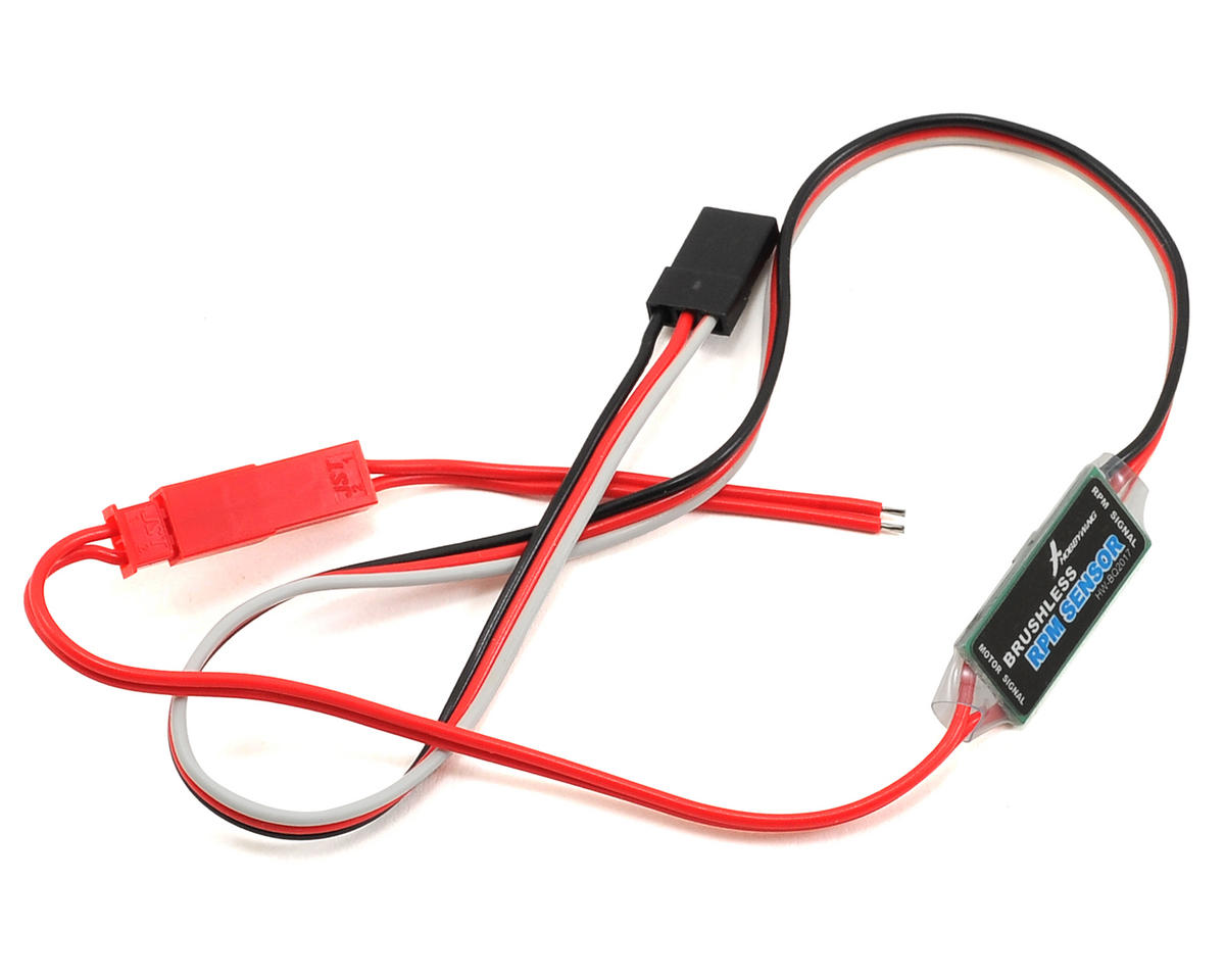 RPM Sensor by Hobbywing