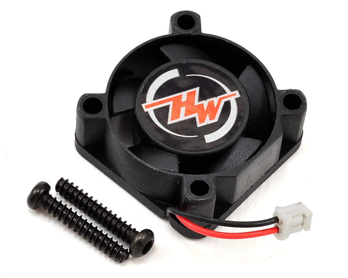 Hobbywing 25x25x10mm MP2510SH-12V ESC Cooling Fan
