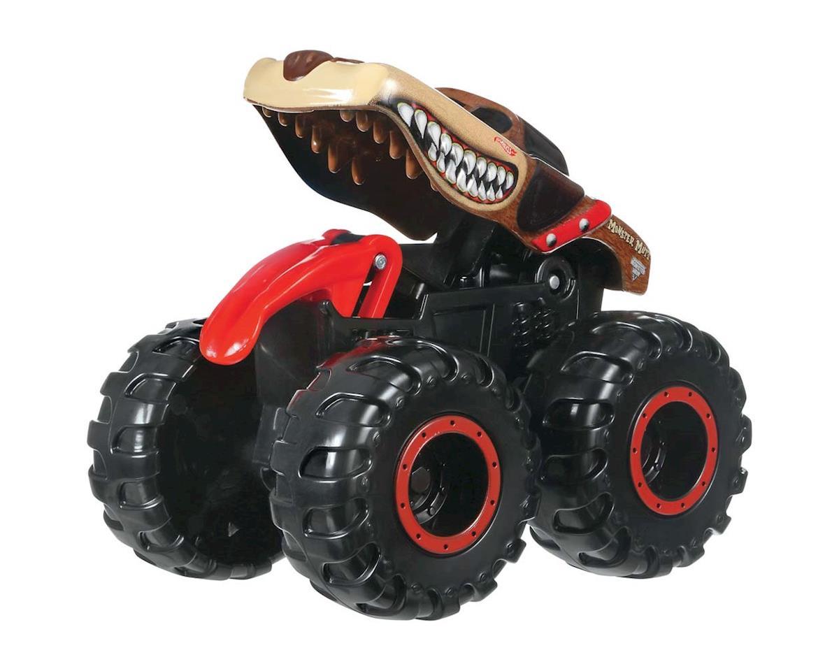 Hot Wheels CFY42 1/64 Monster Jam Mutants Assortment(6)