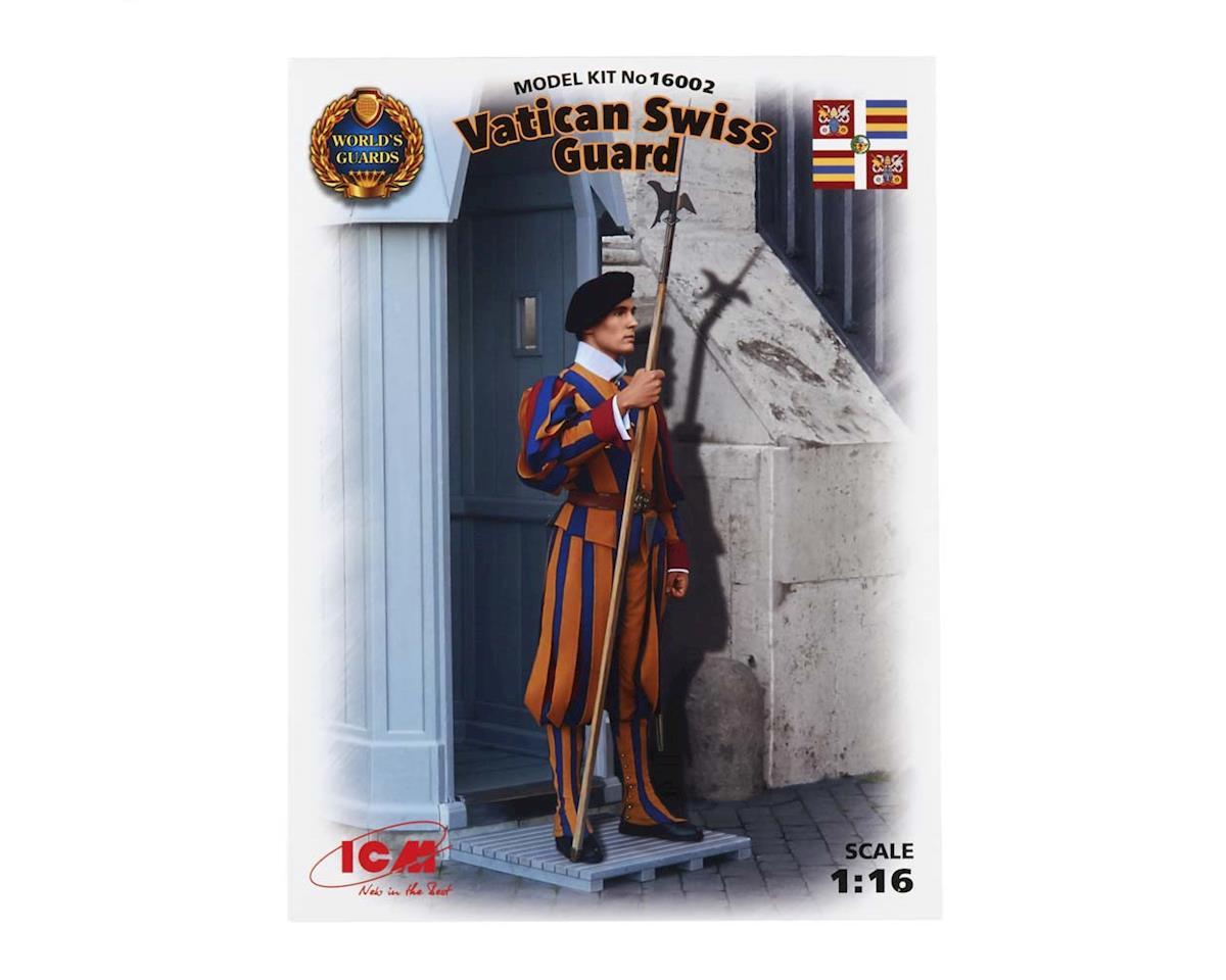 ICM 1/16 Vatican Swiss Guard