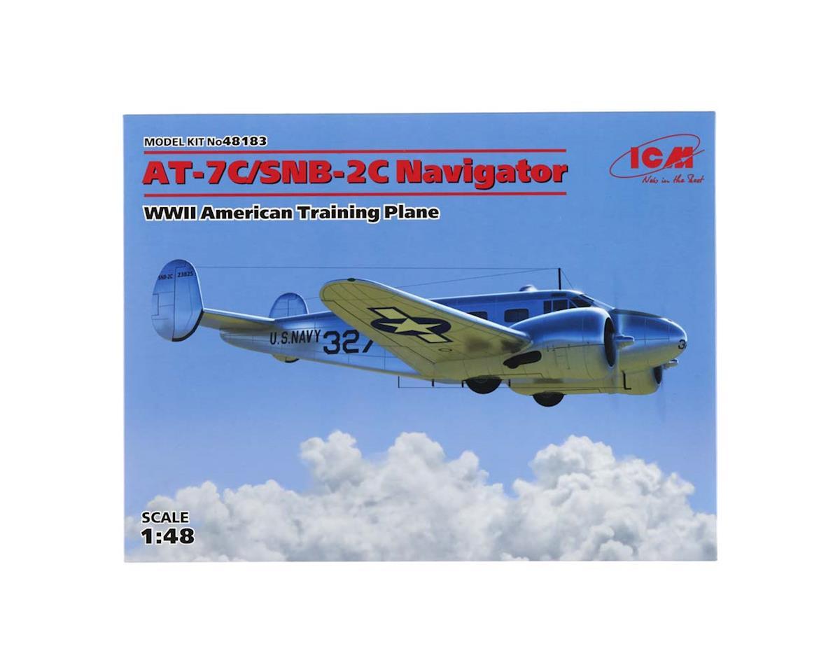 1/48 AT-7C/SNB-2C Navigator