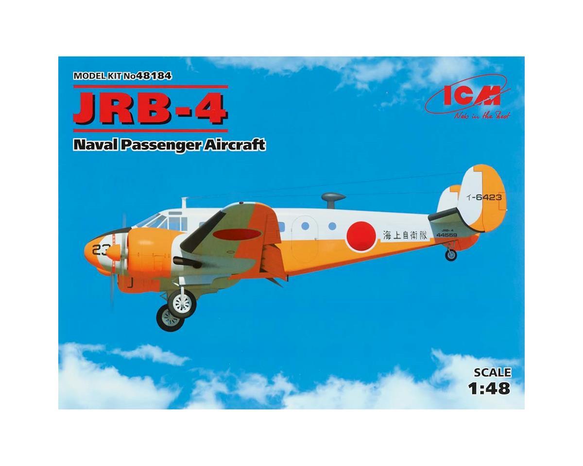 ICM 1/48 JRB-4 Naval Passenger Aircraft