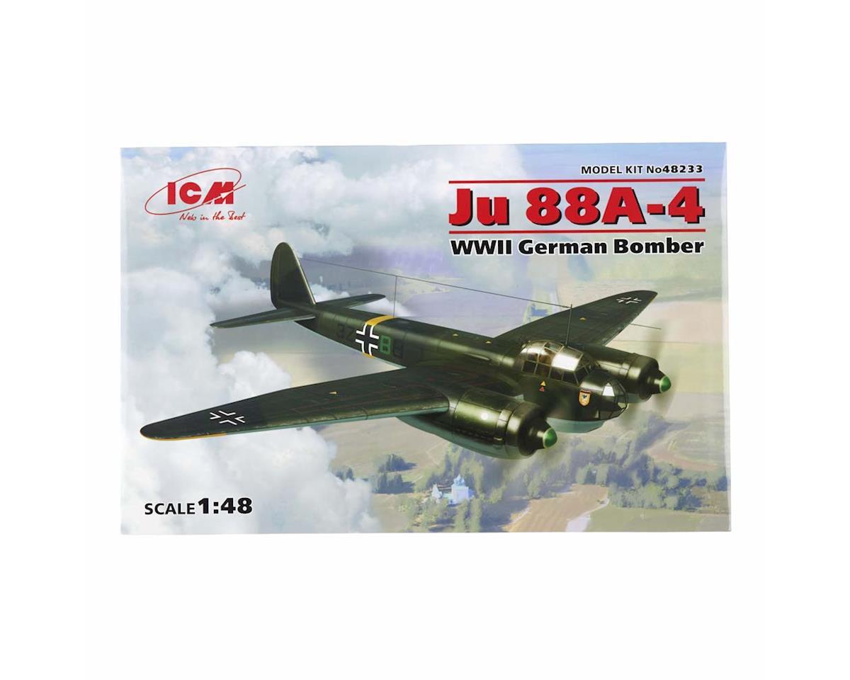 1/48 Junkers Ju-88A4