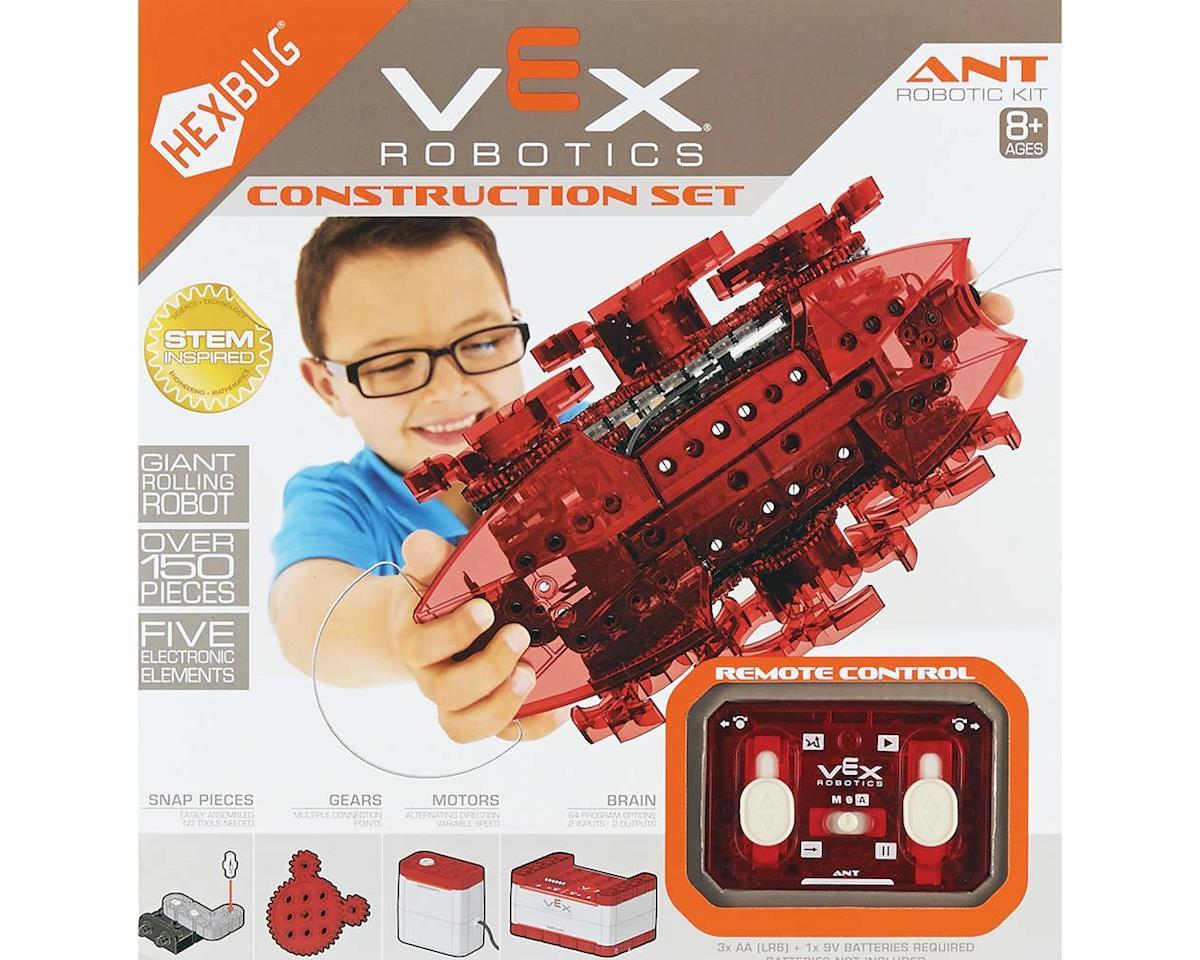 HexBug  Vex Ant Robotic Kit