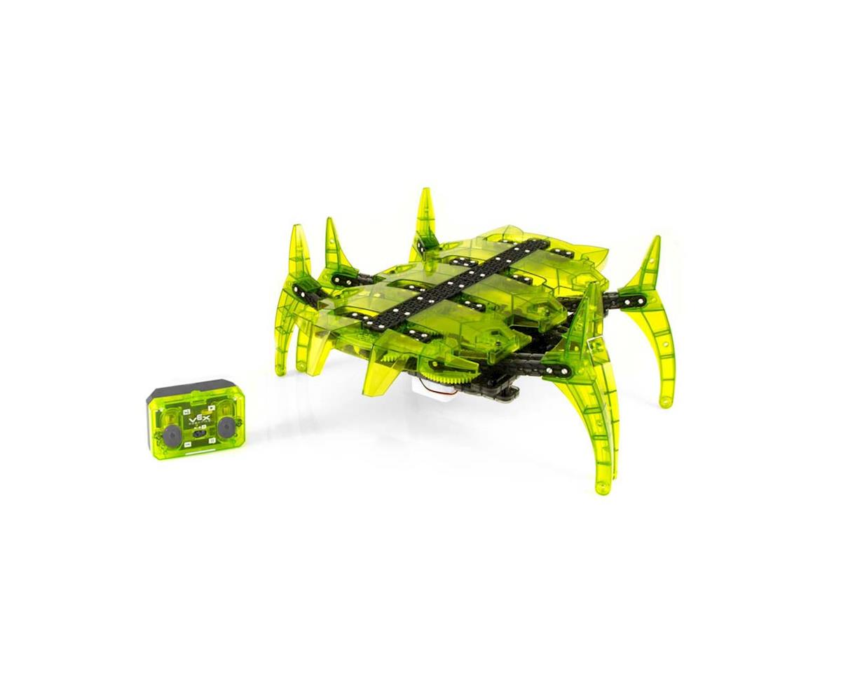 Vex Scarab Robotic Kit by HexBug