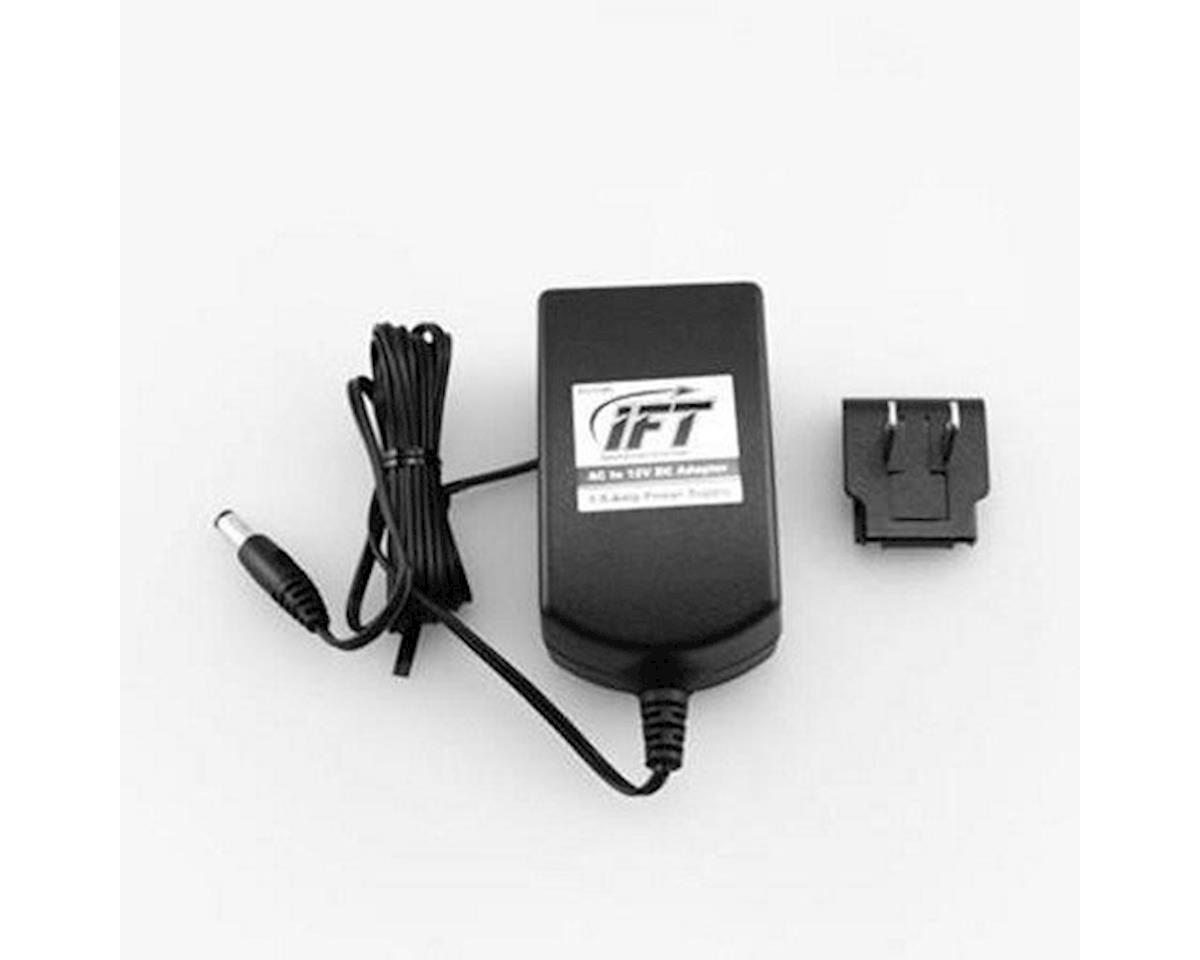Innovative Flight Technologies AC Power Adaptor For Charger (Evolve 300 CX)