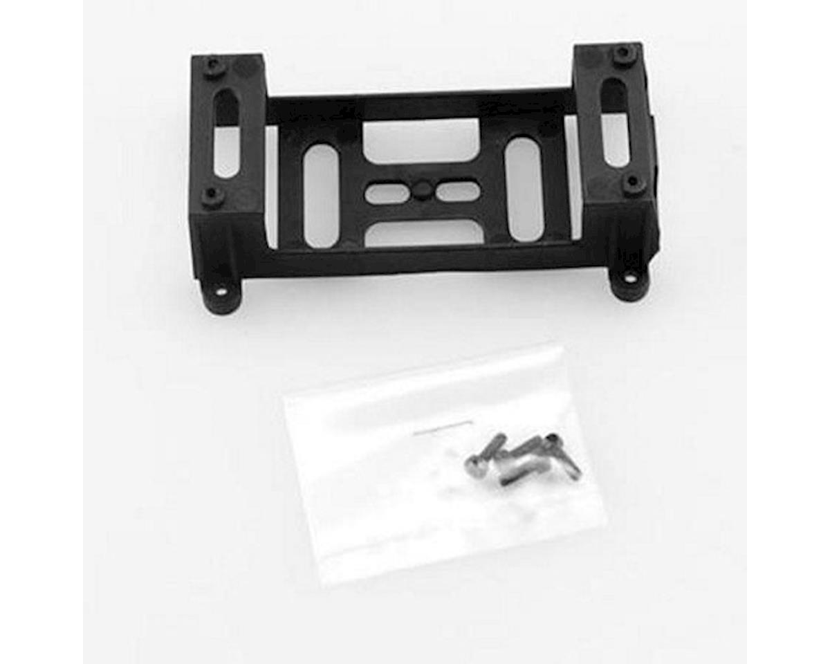 Battery Holder and Landing Gear Mount (Evolve 300 CX) by Innovative Flight Technologies