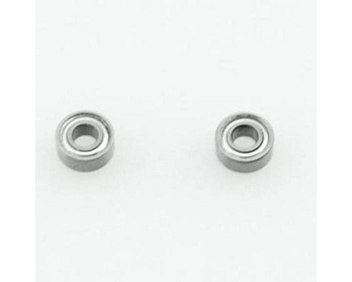 Bearing 3x7x3mm (2) (Evolve 300 CX)