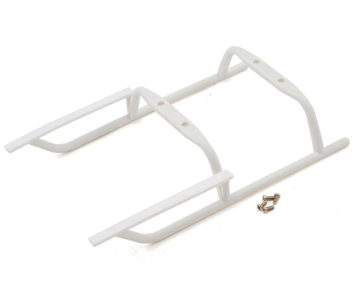 Innovative Flight Technologies Evolve 300 CX Landing Skid Set (1)
