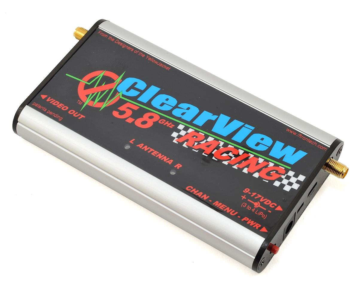 Iftron ClearView Racing 5.8GHz FPV Receiver
