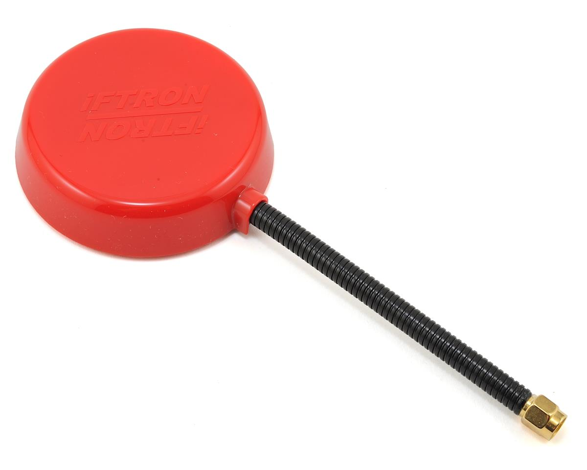 Iftron ClearView RHCP Antenna (SMA)