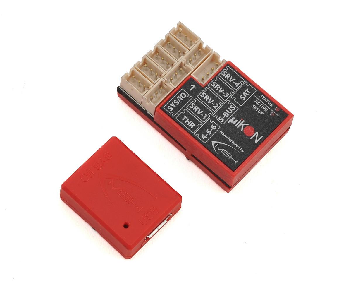 iKon Micro iKon Flybarless System