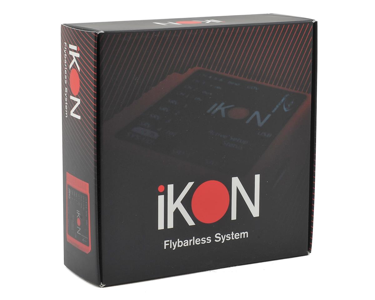 iKon2 Flybarless System w/Integrated Bluetooth by iKon