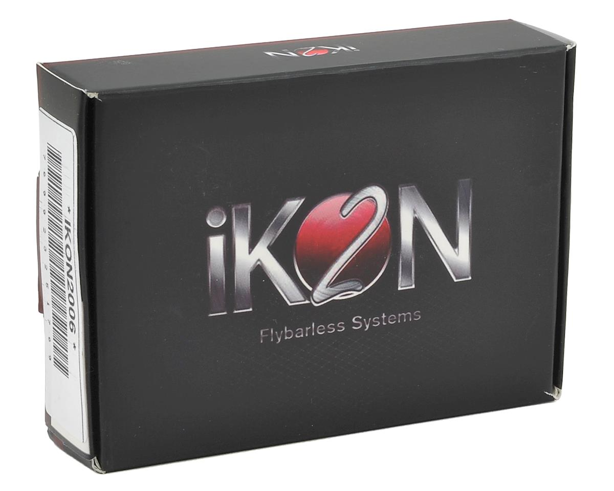 iKon iKon2 Micro Flybarless System