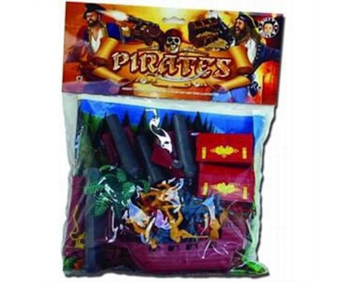 Pirate Figures C