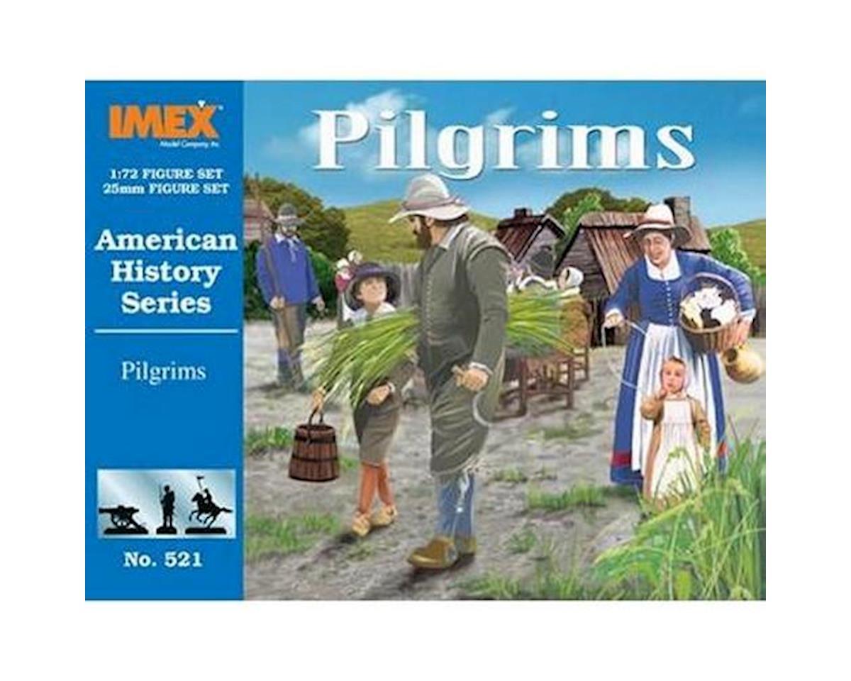 521 1/72 Pilgrims