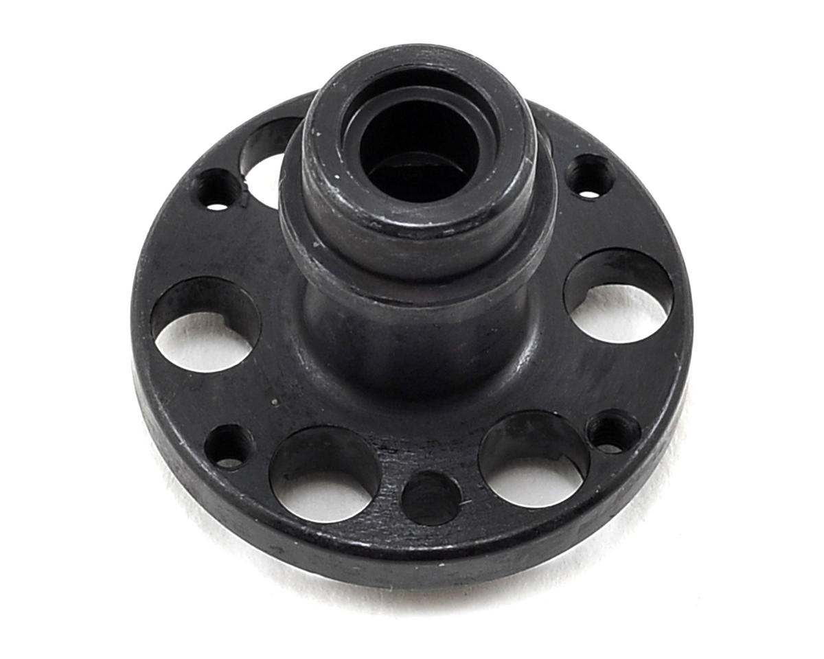 Incision Spool/Locker