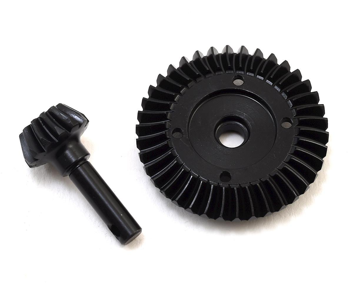 Incision AR60 Steel 38/13 Gear Set (Stock) (Axial AX10)