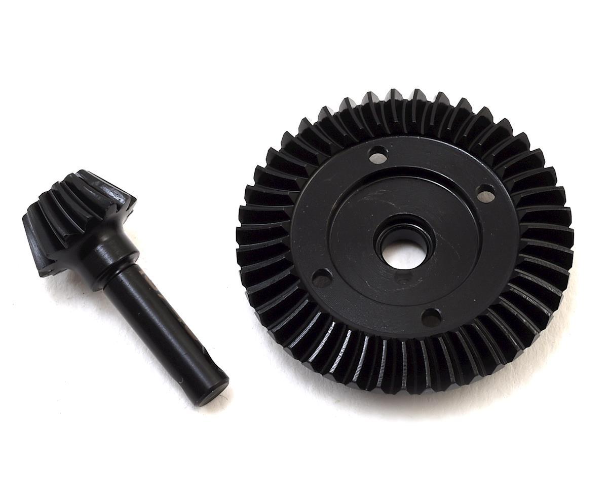 Incision AR60 Steel 43/13 Gear Set (Underdrive)