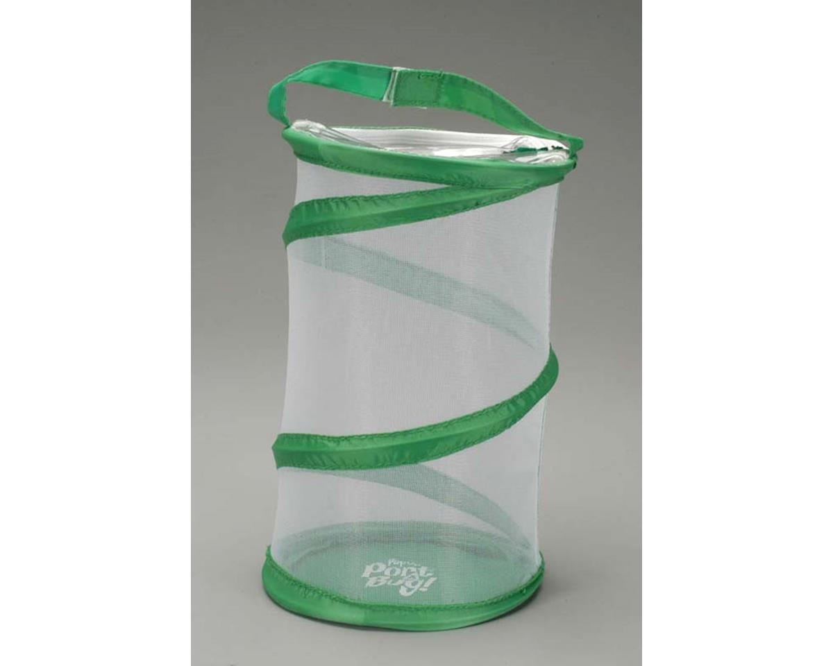 "02760 Port-A-Bug Mesh Habitat 9x5.5"" by Insect Lore"