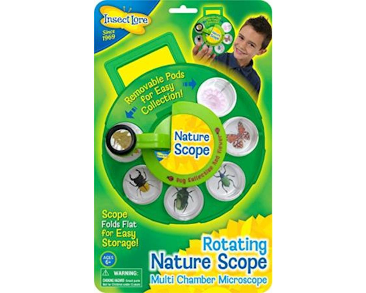 Insect Lore Rotating Nature Scope Toy