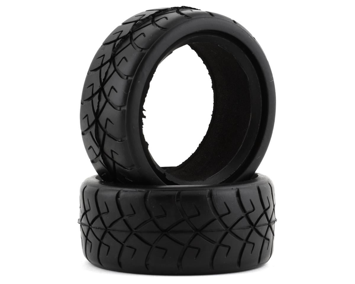 Team Integy 26mm X2 Rubber Radial Touring (2)