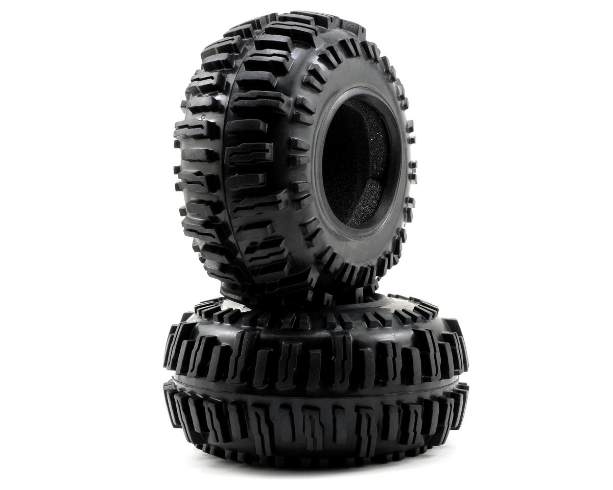 Team Integy ERC2 Extreme 2.2 Rock Crawler Tires (2)