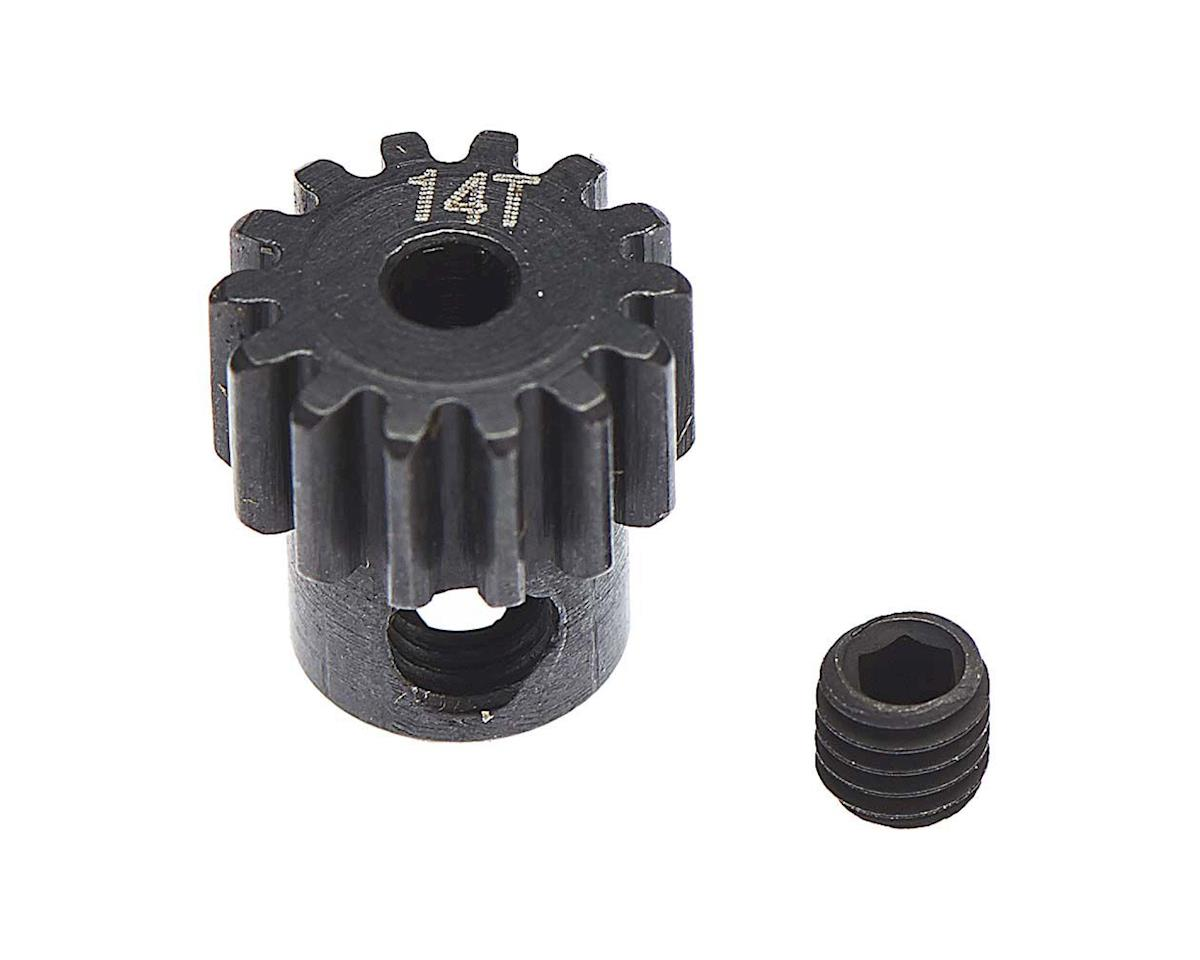 Team Integy Pinion Gear 14T 1/18 LaTrax Rally