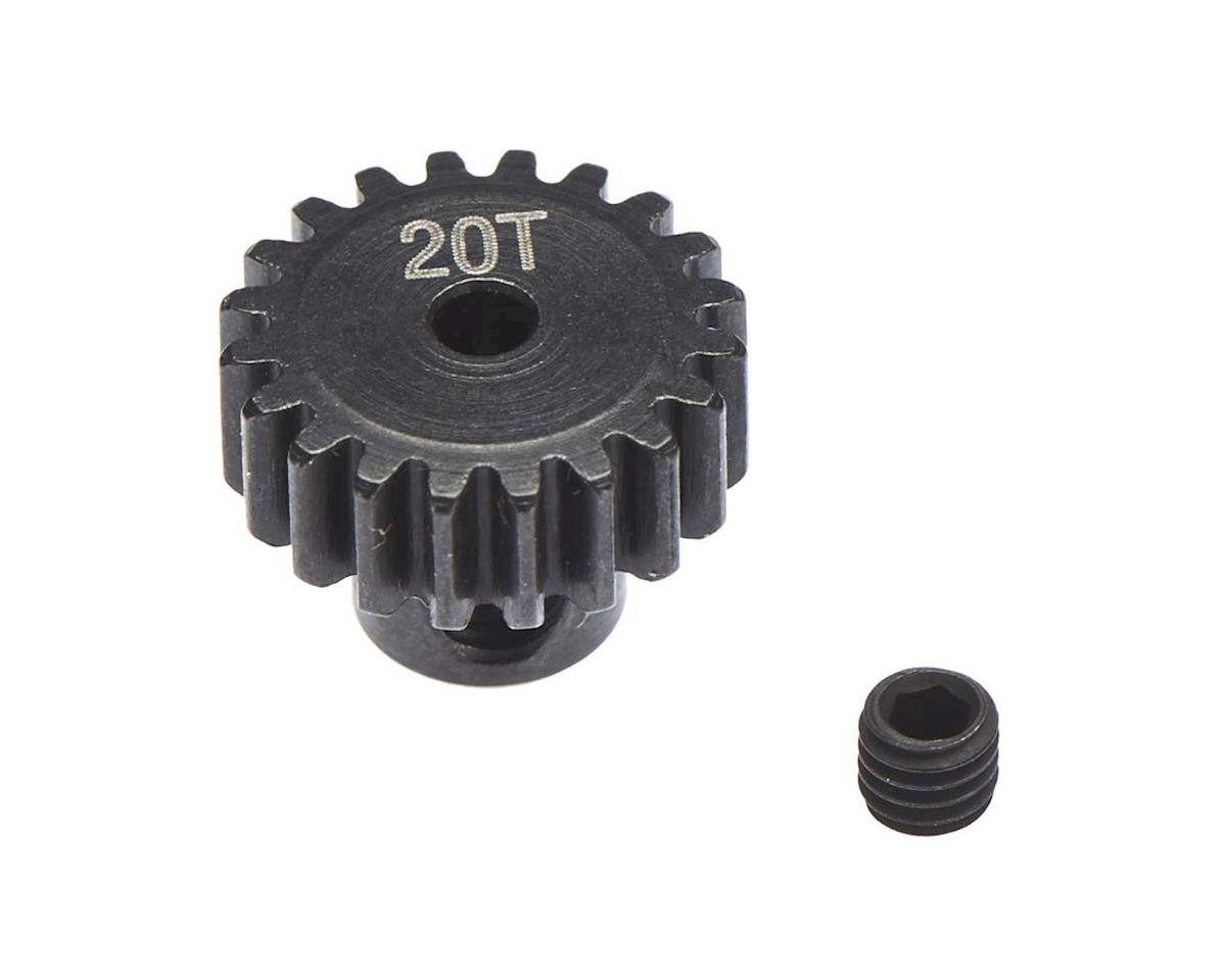 Team Integy Pinion Gear 20T 1/18 LaTrax Rally