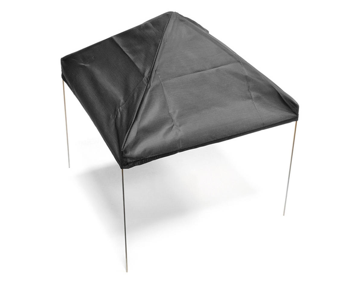 Team Integy 1/10 Easy Up Canopy (Black)