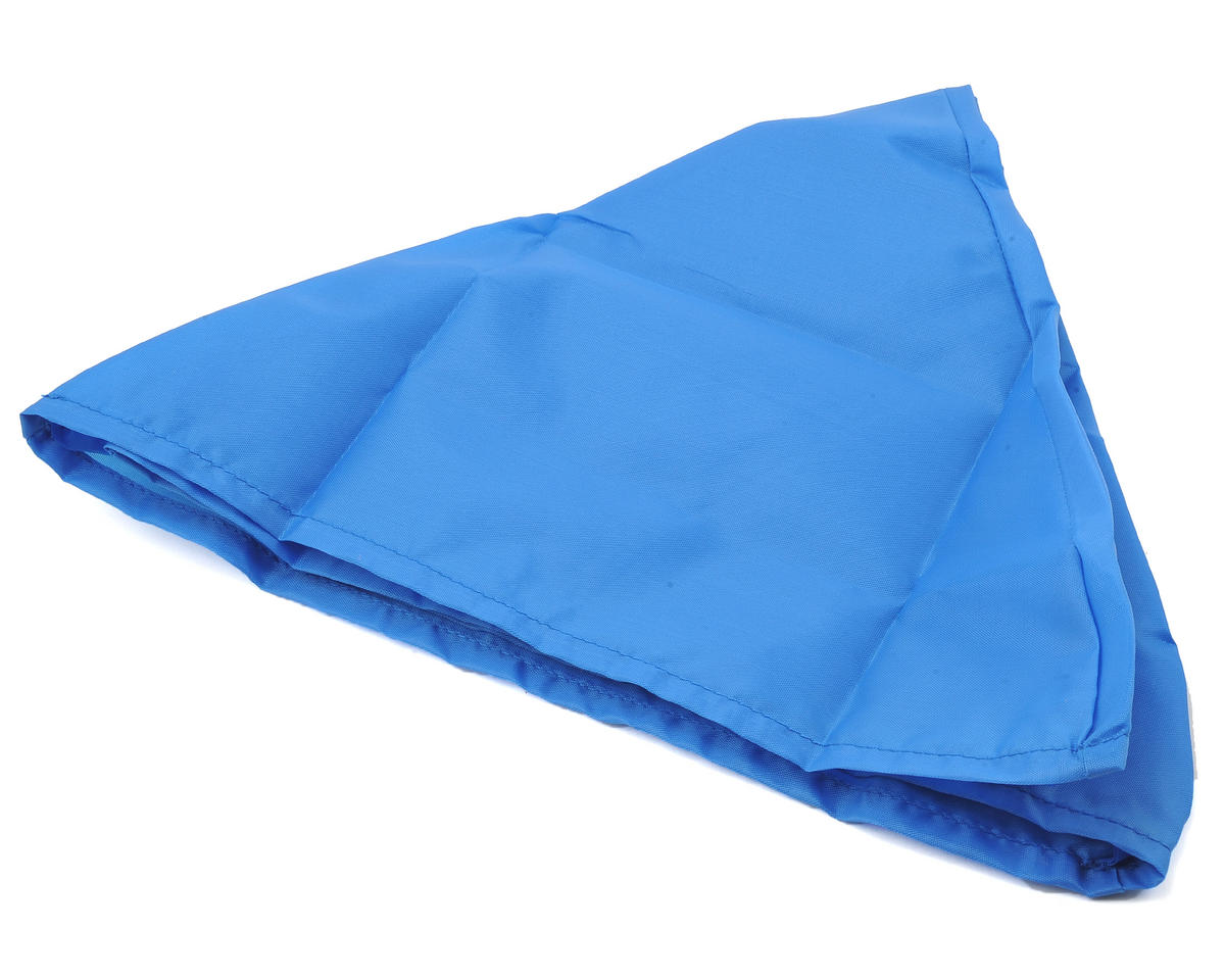 Team Integy 1/10 Easy Up Canopy (Blue)