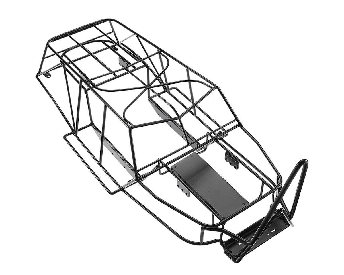 Team Integy C26979BLACK Steel Roll Cage 1/10 Wraith Rock Racer