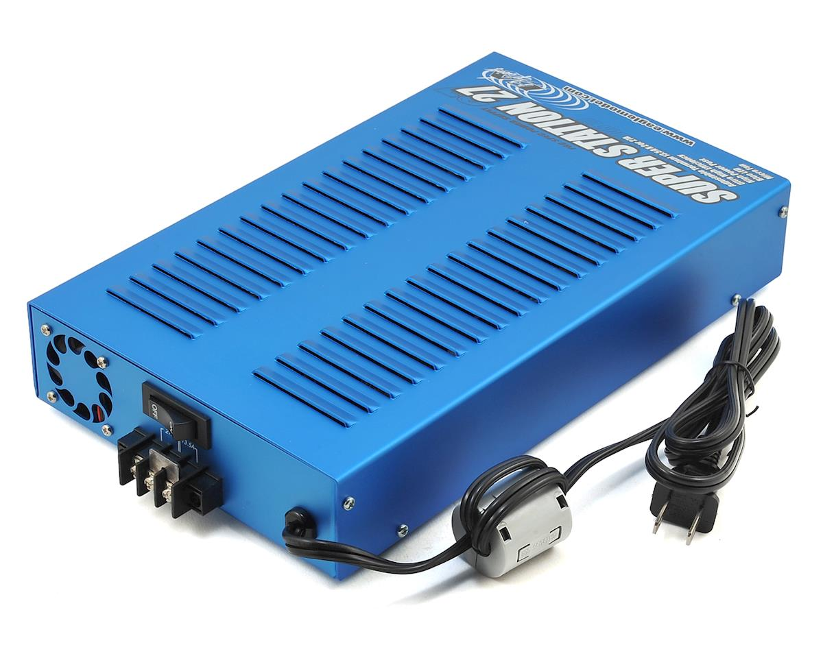 Team Integy Super Station 27A Power Supply
