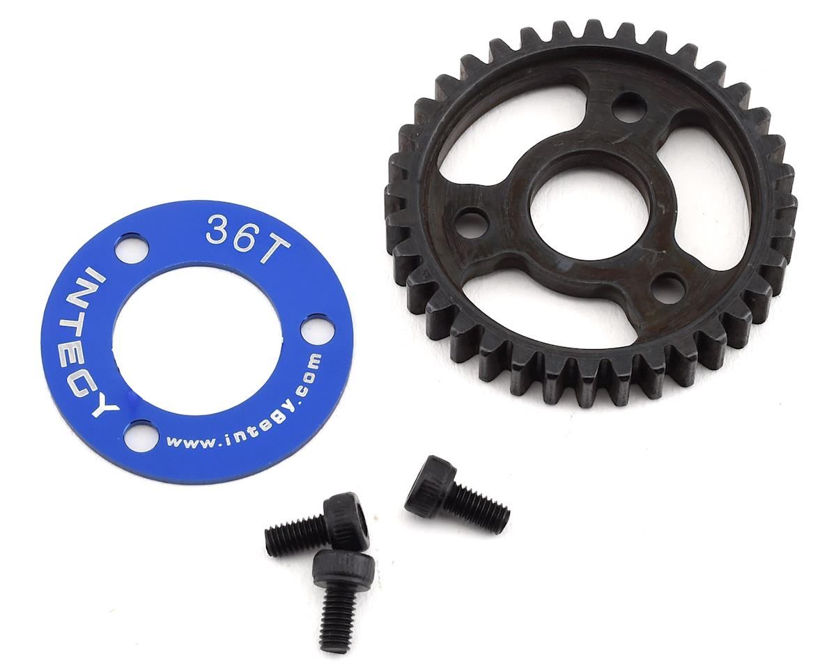 Team Integy Revo Steel Spur Gear (36T)