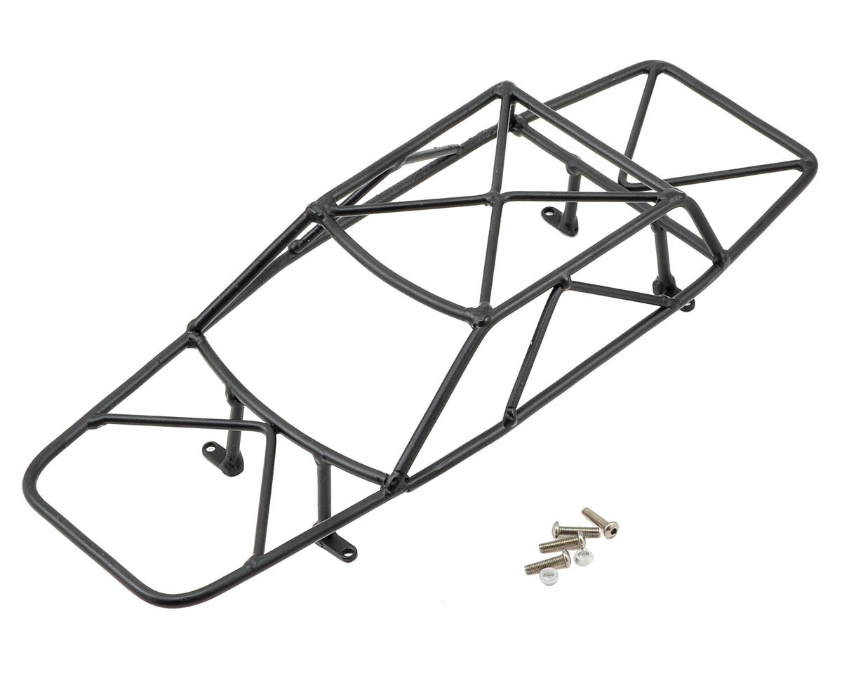 Team Integy Steel Roll Cage