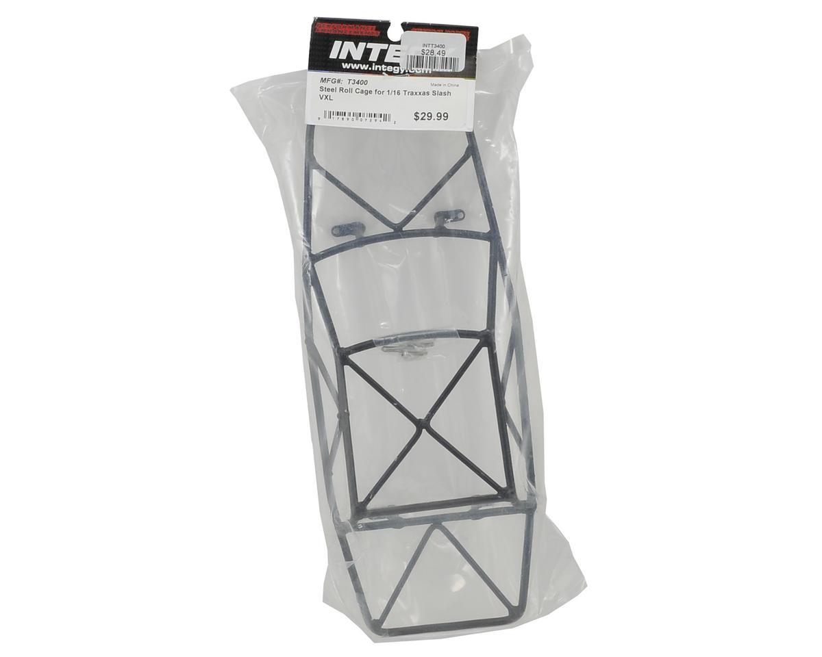 Team Integy Steel Roll Cage