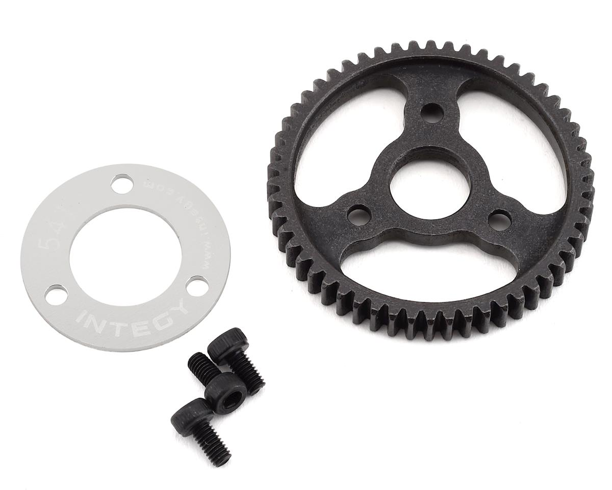 Team Integy T-Maxx3.3 /Jato Steel Spur Gear (54T)