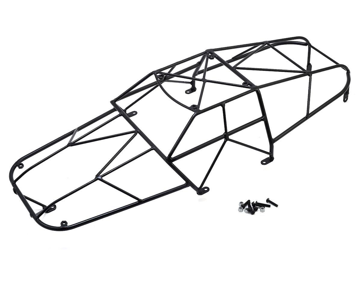 Team Integy Steel Traxxas Slash 2WD Roll Cage Body [INTT8026]   Cars &  Trucks