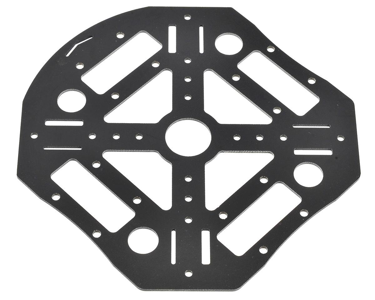 Invertix 400 3D Fiberglass Top Frame