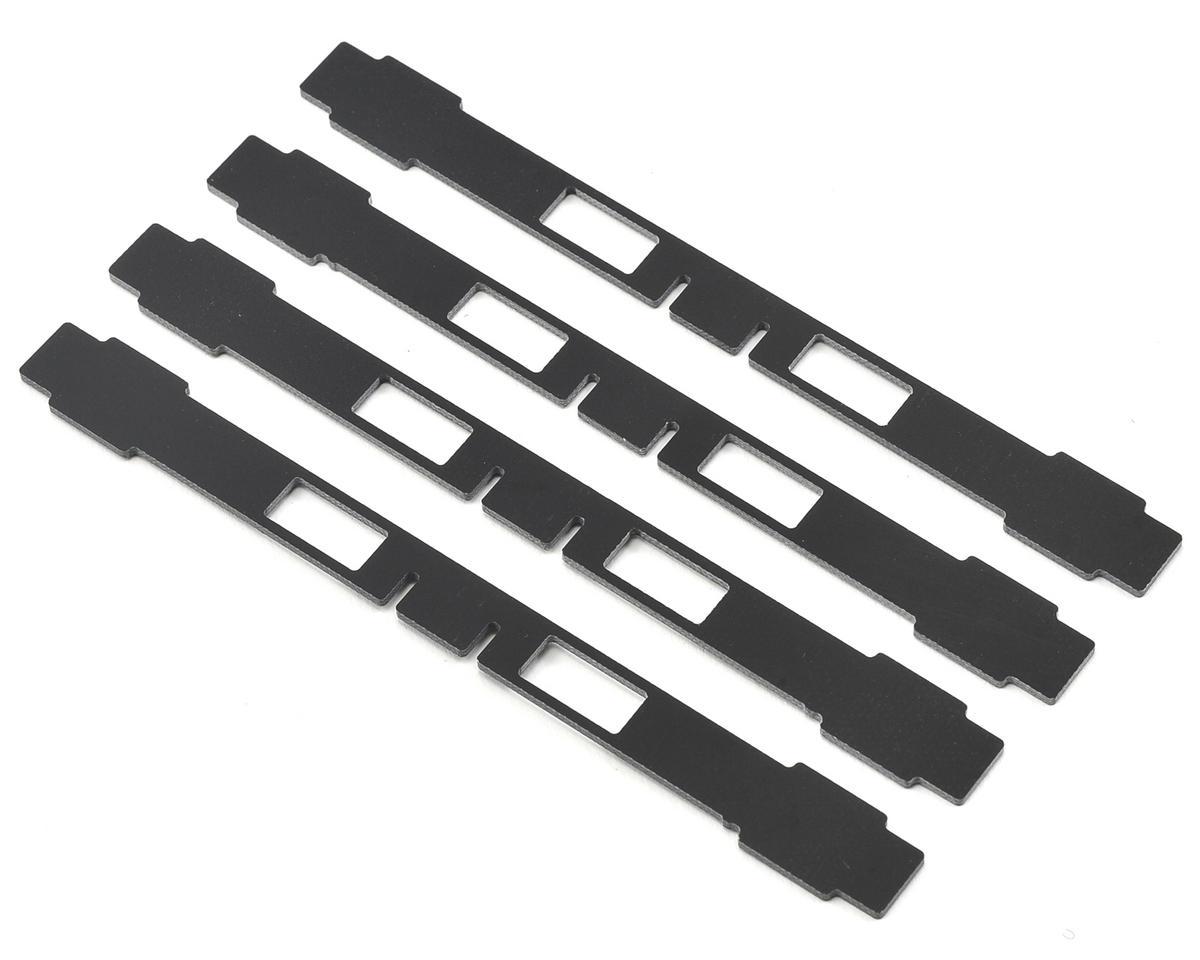 Invertix 400 3D Fiberglass Frame Support Bracket Set